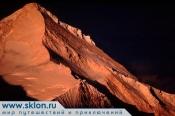 peak Khan Tengri
