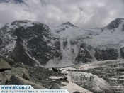Altai, climbing siberian Mont Blanc - Belukha