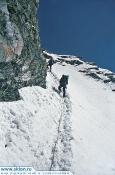 peak E. Korjenevskoy - tr..