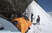 peak E. Korjenevskoy - ca..