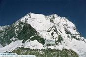 peak E. Korjenevskoy - vi..