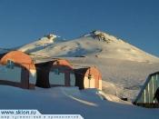 Mt.Elbrus, 5642 m