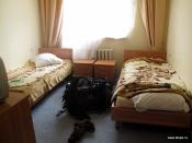 Hotel Elba room