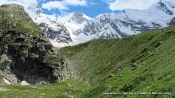 Nice walks near Elbrus