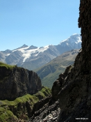 Walks near Elbrus