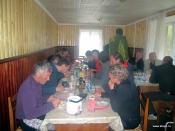 refuge Ulutau at Adyr Su valley
