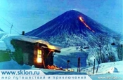 Kamchatka photos (from our old site www.tst.spb.ru)