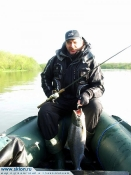 Kamchatka  fishing
