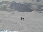 Elbrus ski climb110