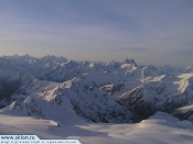 Elbrus ski climb200